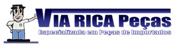 Via Rica Peças